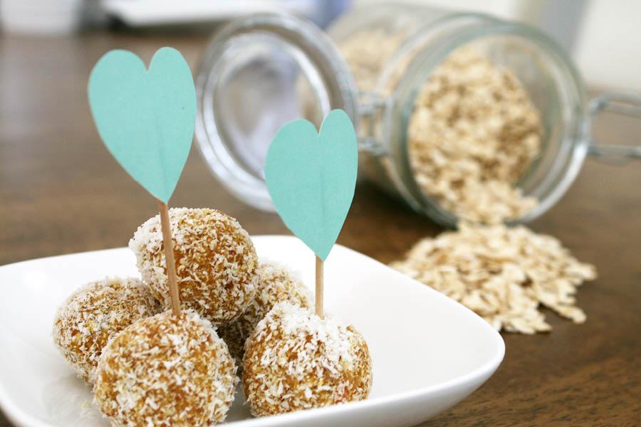 No bake sweet treats | Pretty Fluffy