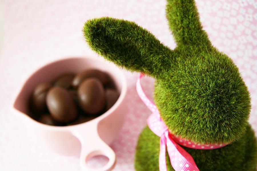 DIY Dog Easter Eggs | Pretty Fluffy