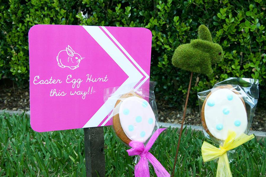 Dog Friendly Easter Egg Hunt   Pretty Fluffy