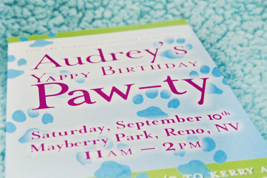 Puppy Theme Party | Pretty Fluffy