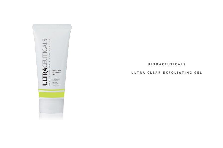 Ultraceuticals Exfoliant - Top 5 Cruelty Free Body Scrubs   Pretty Fluffy