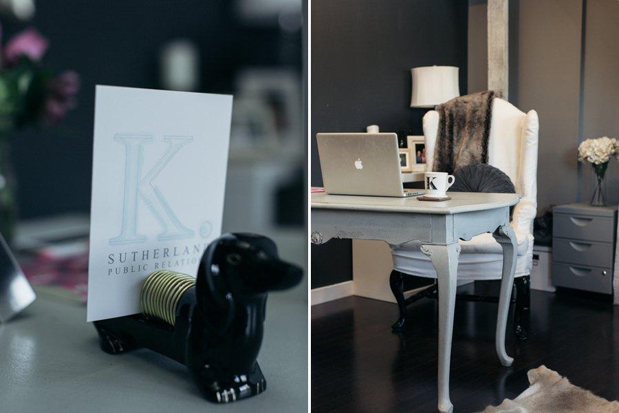 Behind the Brand: K Sutherland PR | Pretty Fluffy