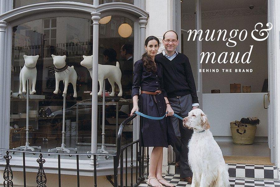 Mungo & Maud Behind the Brand | Pretty Fluffy
