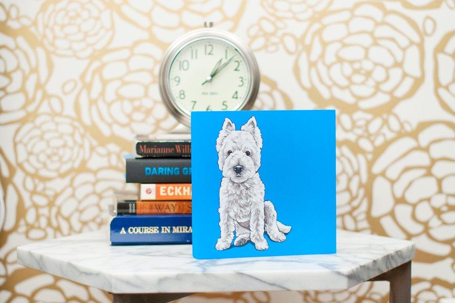 Yellow Brick Home Portrait - Jess Lively Home Tour   Pretty Fluffy