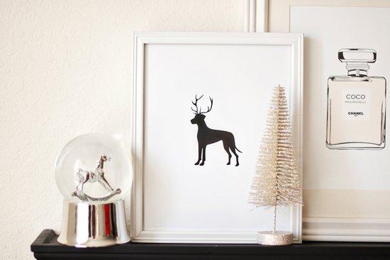 15 DIY Dog Christmas Gifts for Dogs & Dog Lovers | www.prettyfluffy.com