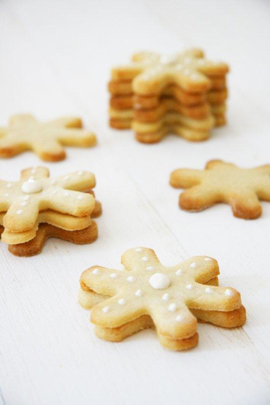5 Easy Christmas Dog Treat Recipes | www.prettyfluffy.com