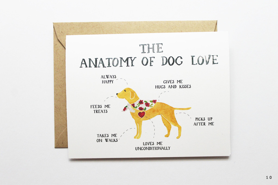 10 Mother's Day Gift Ideas for Dog Lovers