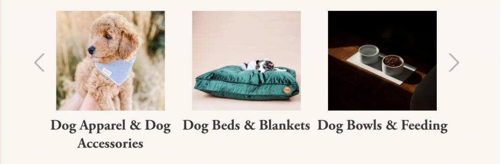 Dog Lovers Directory - Dog Bowls & Feeding